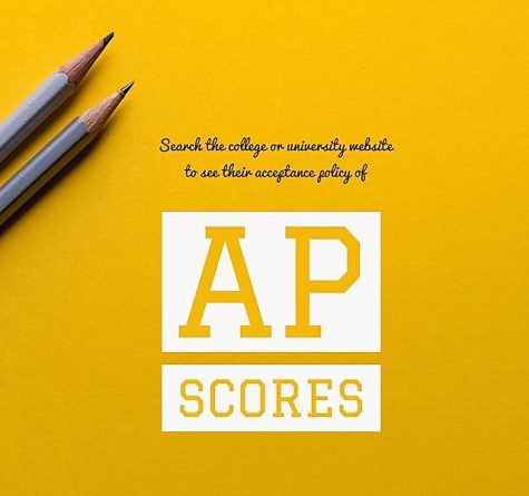 Advanced Placement Test Scores No Longer Apply To Some Colleges