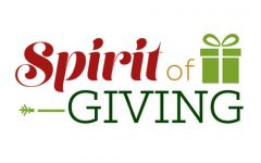 The Spirit of Giving
