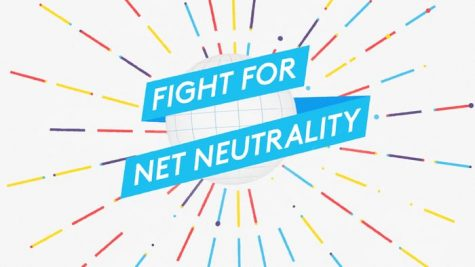 The Issue with Net Neutrality