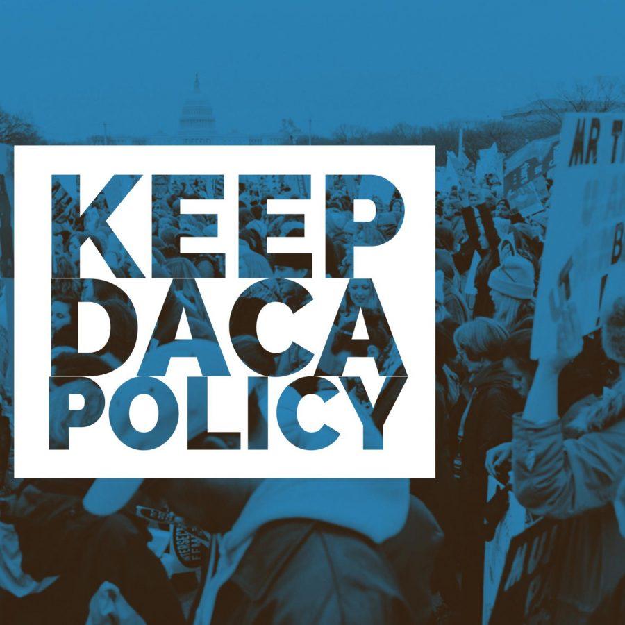 Keep Daca
