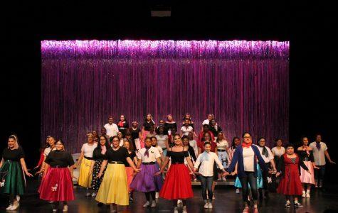 Choir holds annual Spring Show