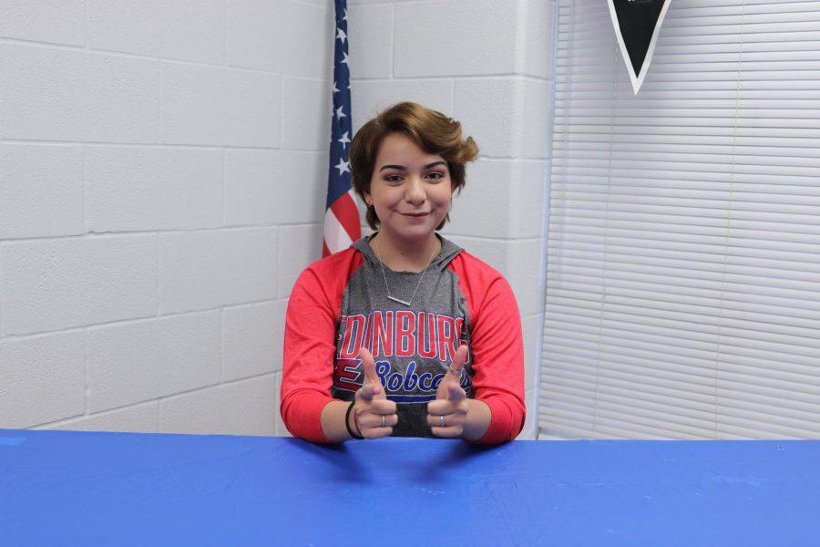 Samantha Ybarra