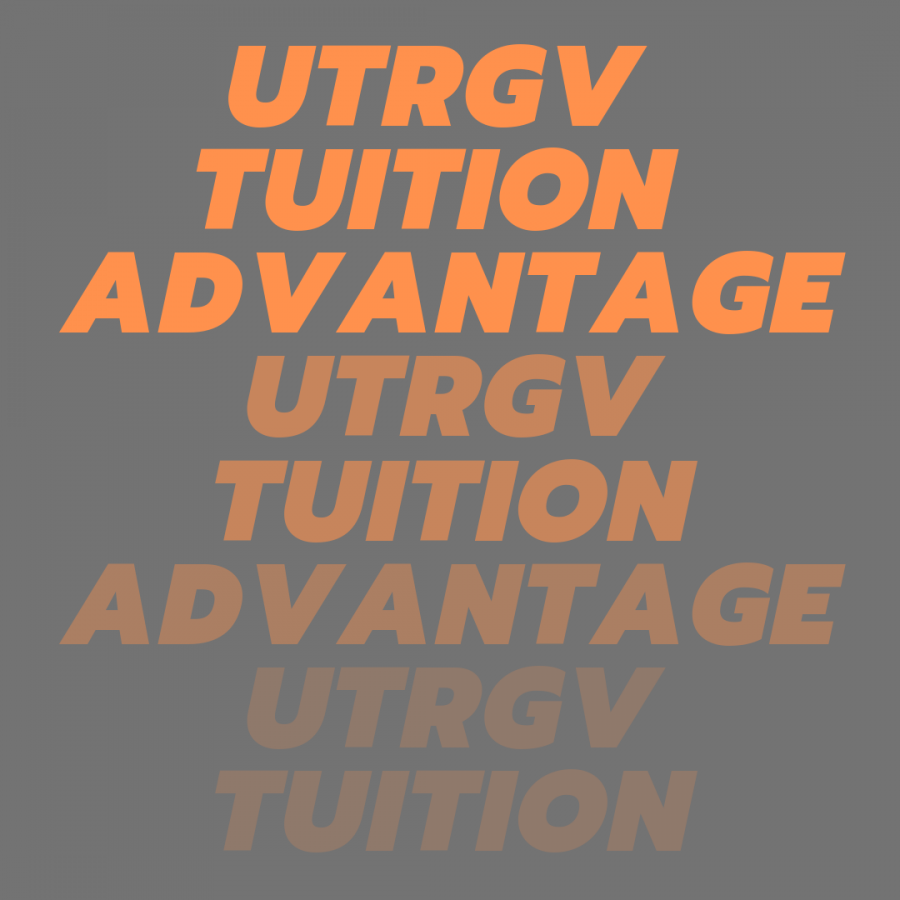 New grant opportunity, UTRGV Tuition Advantage, for families earning less than $75,000 per year.