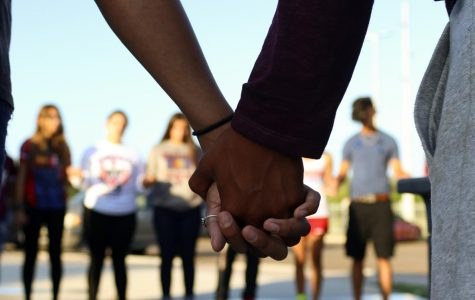 FCA hosts 'See you at the pole'